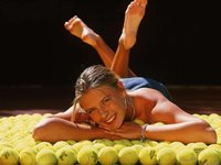maria sharapova wallpaper 2