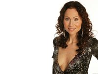 Minnie Driver Wallpaper