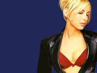 Natalie Appleton Wallpaper
