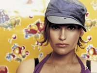 Nelly Furtado Wallpaper