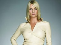 Nicollette Sheridan Wallpaper