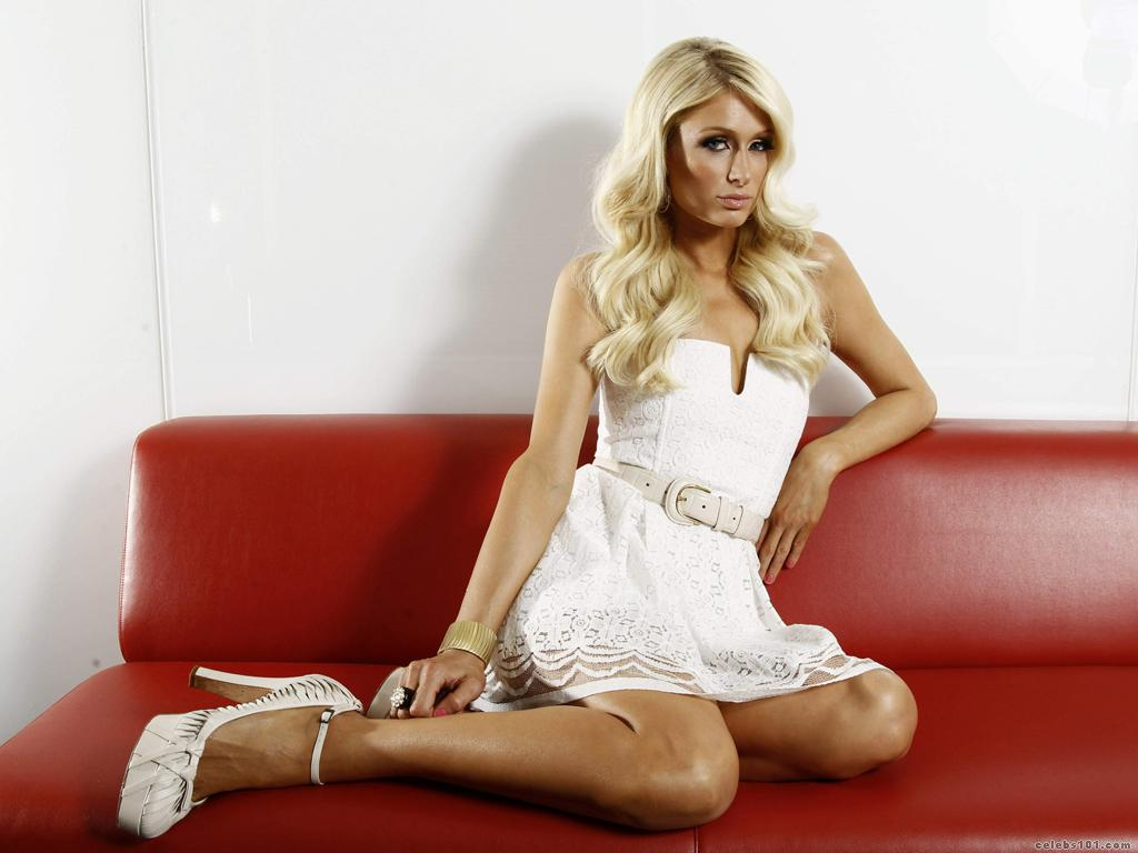 Paris Hilton Wallpaper