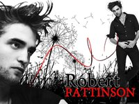 Robert Pattinson Wallpaper