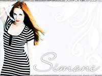 Simone Simons Photos