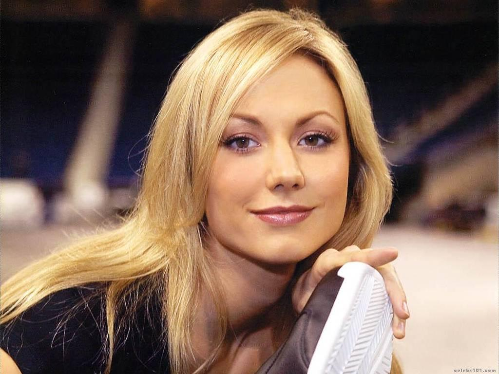Stacy Keibler Wallpaper