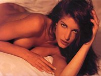 Stephanie Seymour Wallpaper