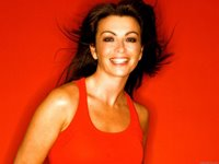 Suzi Perry Wallpaper