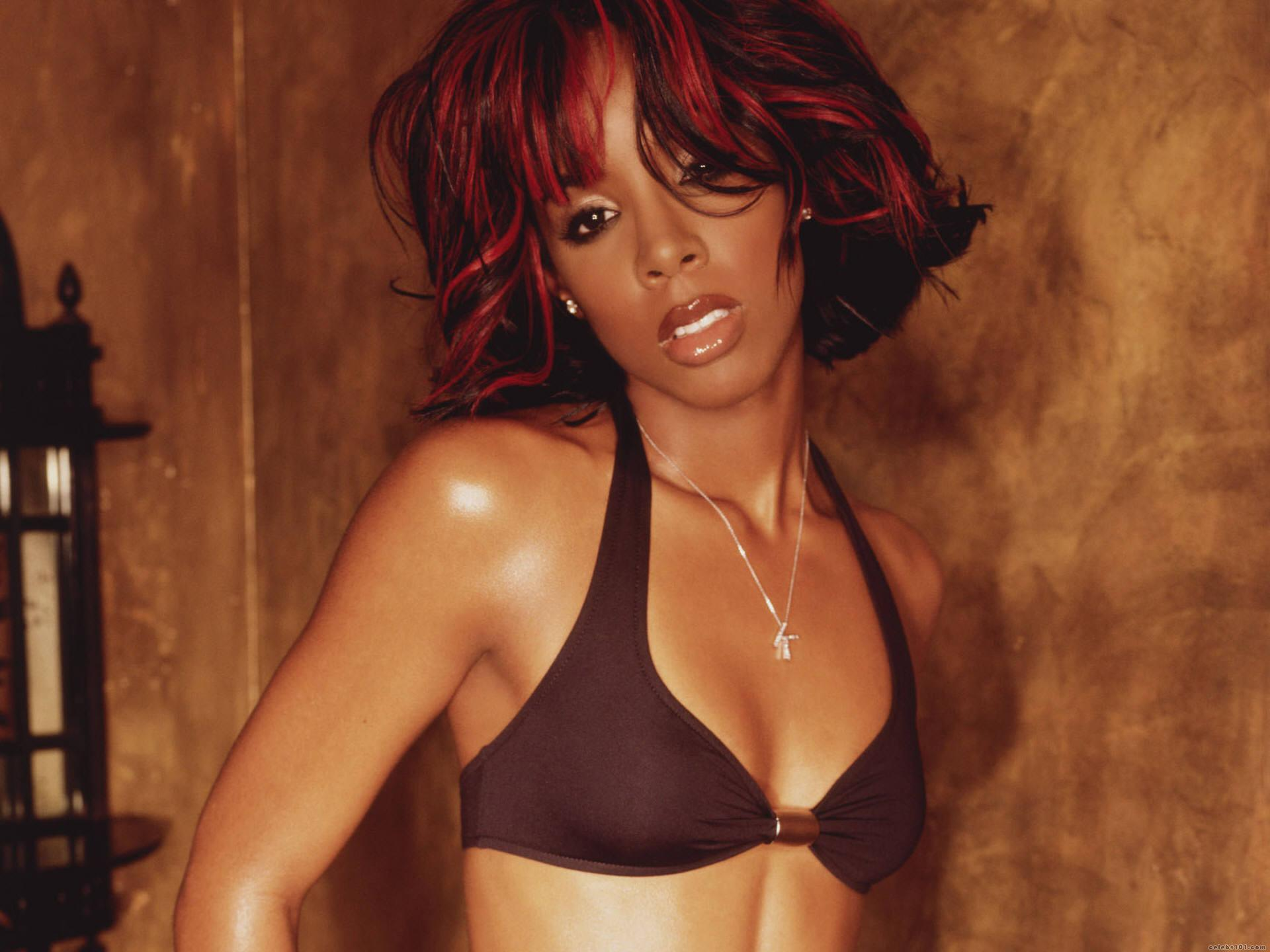 Kelly rowland on loving her husband and staying sexy after motherhood