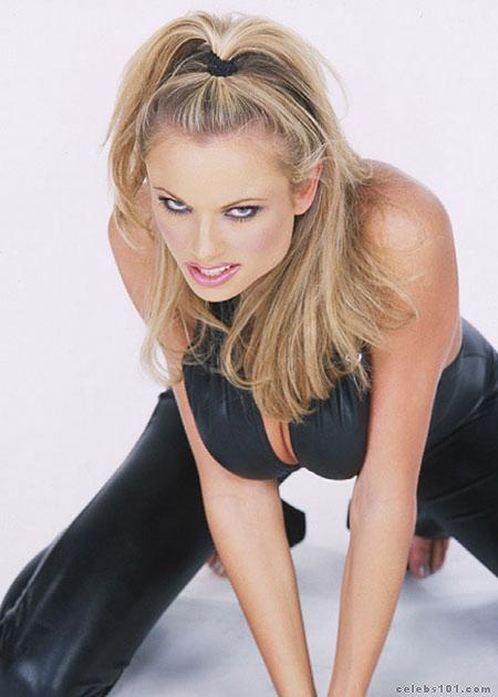 Gina milano nude sex